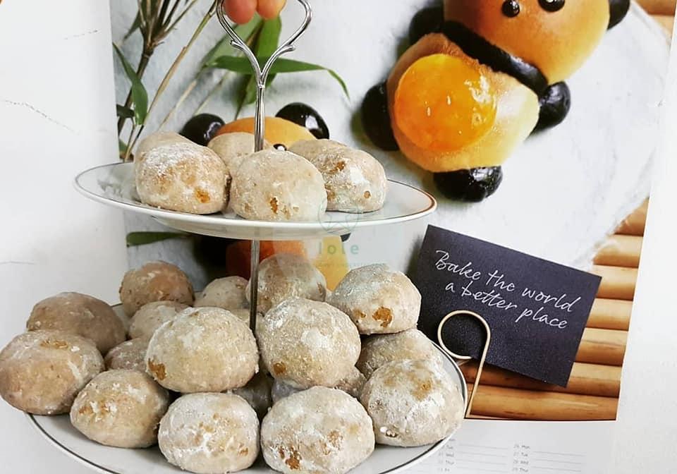 арменски сладки вегански