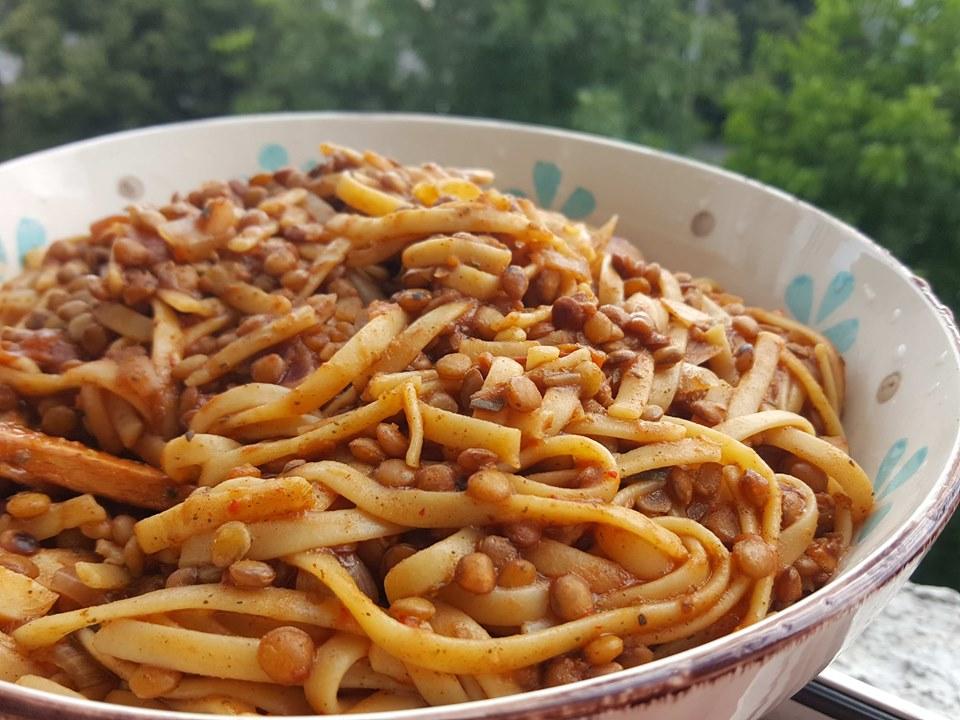 плейтнатите спагети